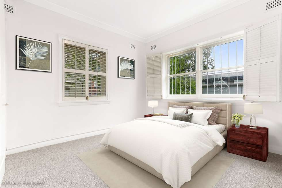 Fourth view of Homely apartment listing, 3/100 Wallis Street, Woollahra NSW 2025