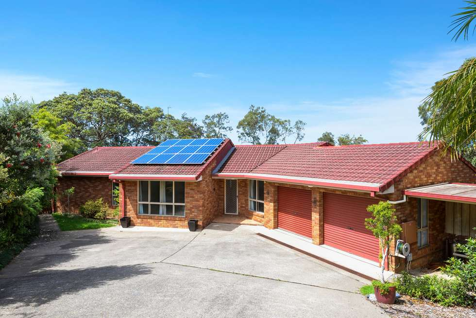 Second view of Homely house listing, 23 Cunningham Crescent, Sawtell NSW 2452