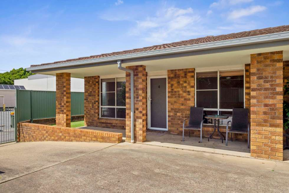 Second view of Homely unit listing, 4/6 Elizabeth Street, Sawtell NSW 2452