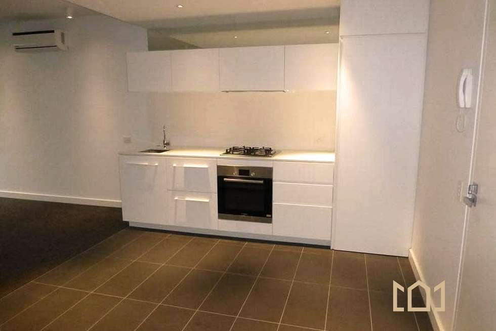 Third view of Homely apartment listing, 318/39 Coventry Street, Southbank VIC 3006