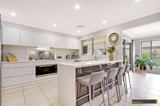 25 Reuben Street, Riverstone NSW 2765