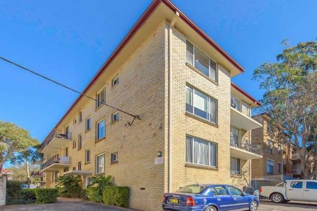 Level 3/7/14 Avona Avenue, Glebe NSW 2037