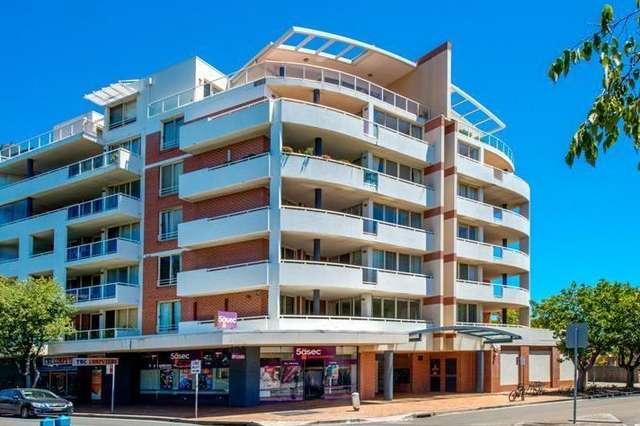 303/679 Anzac Parade, Maroubra NSW 2035