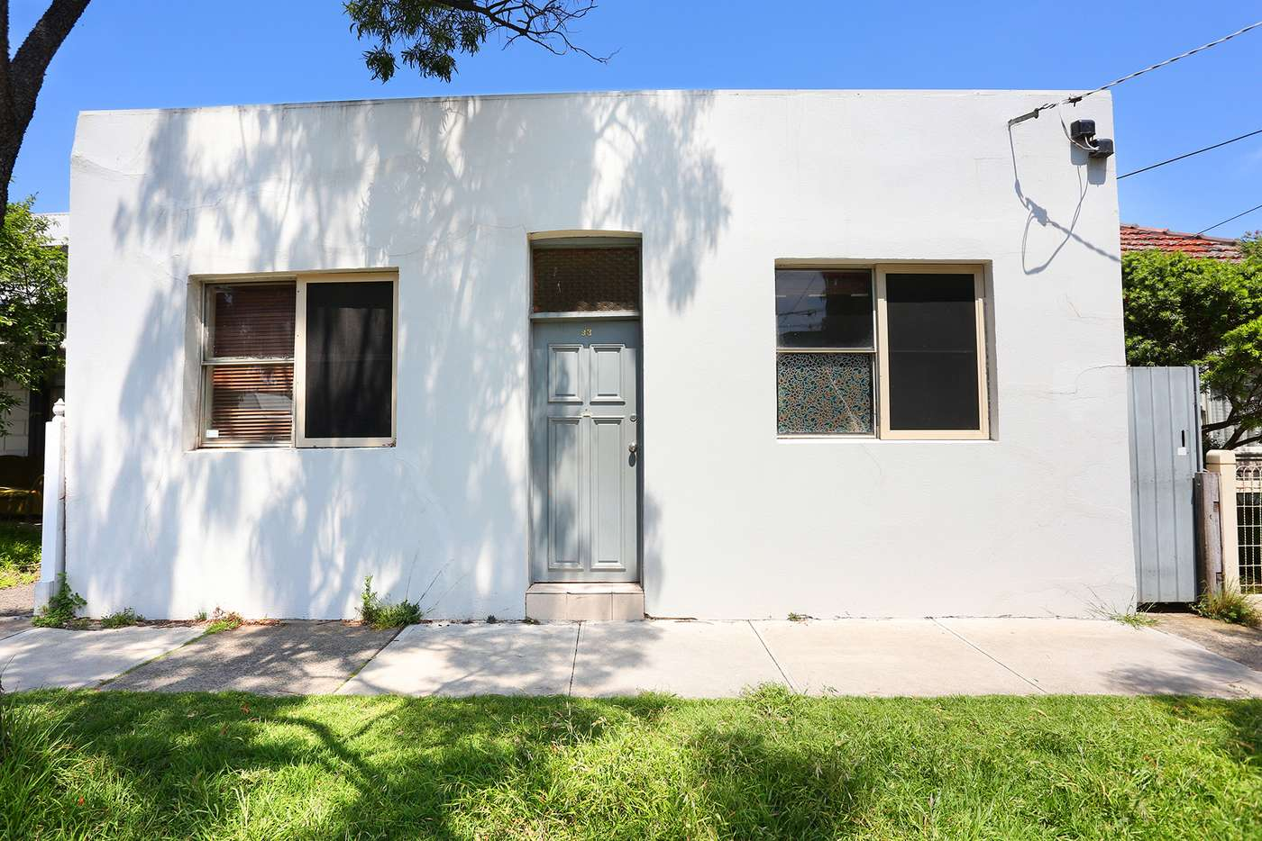 Main view of Homely house listing, 93 Union Street, Brunswick VIC 3056