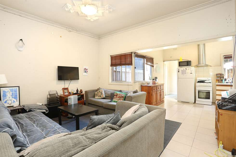 Second view of Homely house listing, 93 Union Street, Brunswick VIC 3056