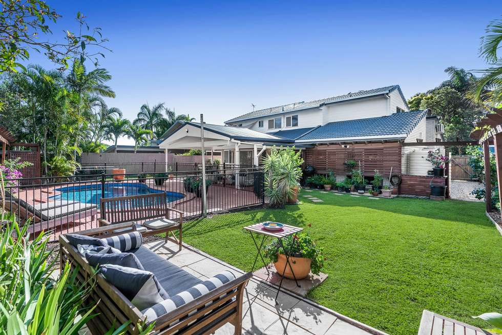 Second view of Homely house listing, 2 Wahoo Court, Birkdale QLD 4159