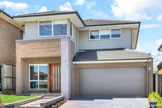 45 Brinsley Avenue, Schofields NSW 2762