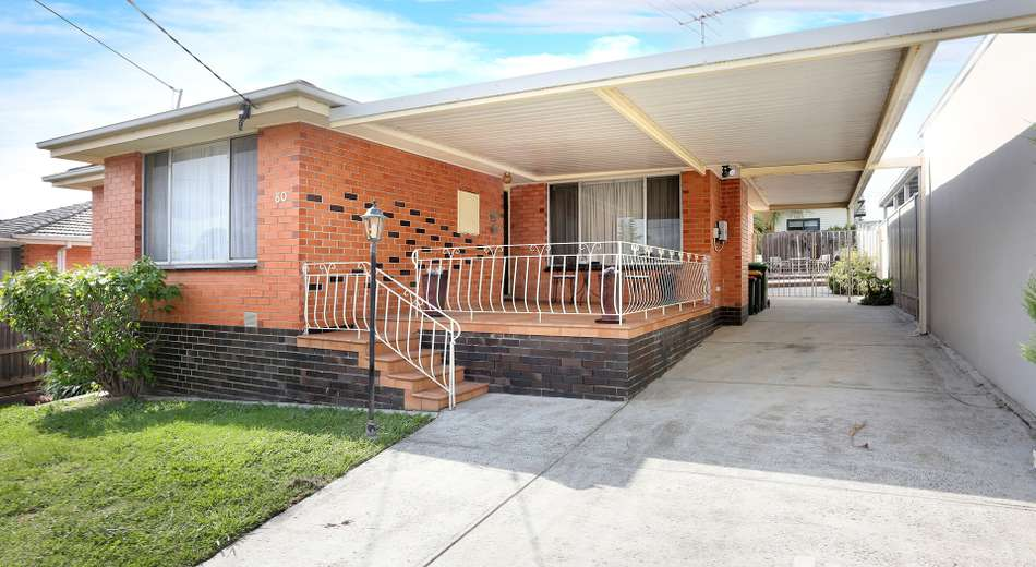 80 New Road, Oak Park VIC 3046