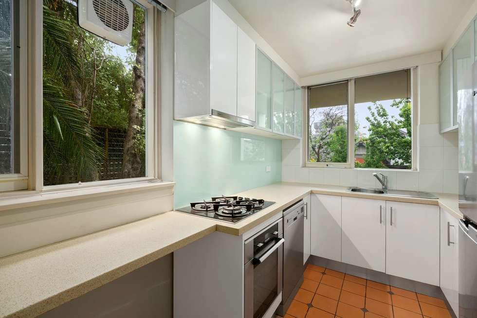 Second view of Homely apartment listing, 1/2 Gordon Grove, South Yarra VIC 3141