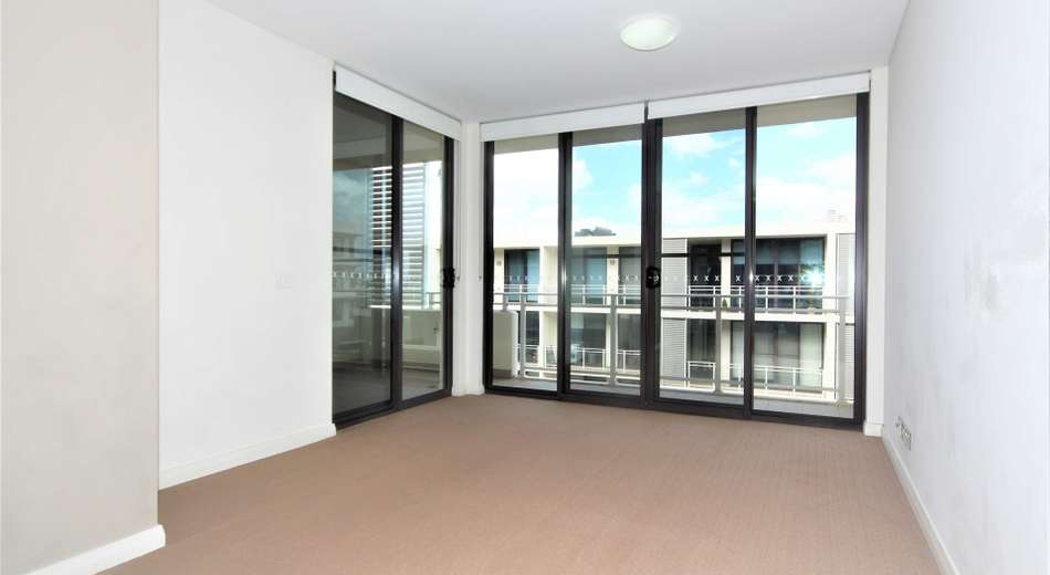 604/25 Hill Road, Wentworth Point NSW 2127