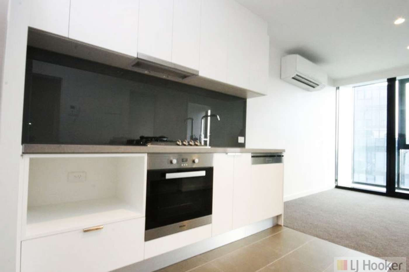 Main view of Homely apartment listing, 3809/45 Clarke Street, Southbank VIC 3006