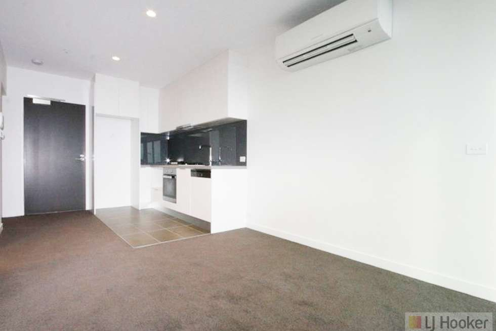 Second view of Homely apartment listing, 3809/45 Clarke Street, Southbank VIC 3006