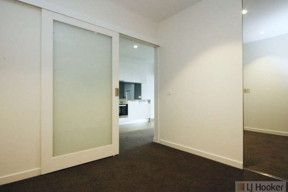 Third view of Homely apartment listing, 3809/45 Clarke Street, Southbank VIC 3006