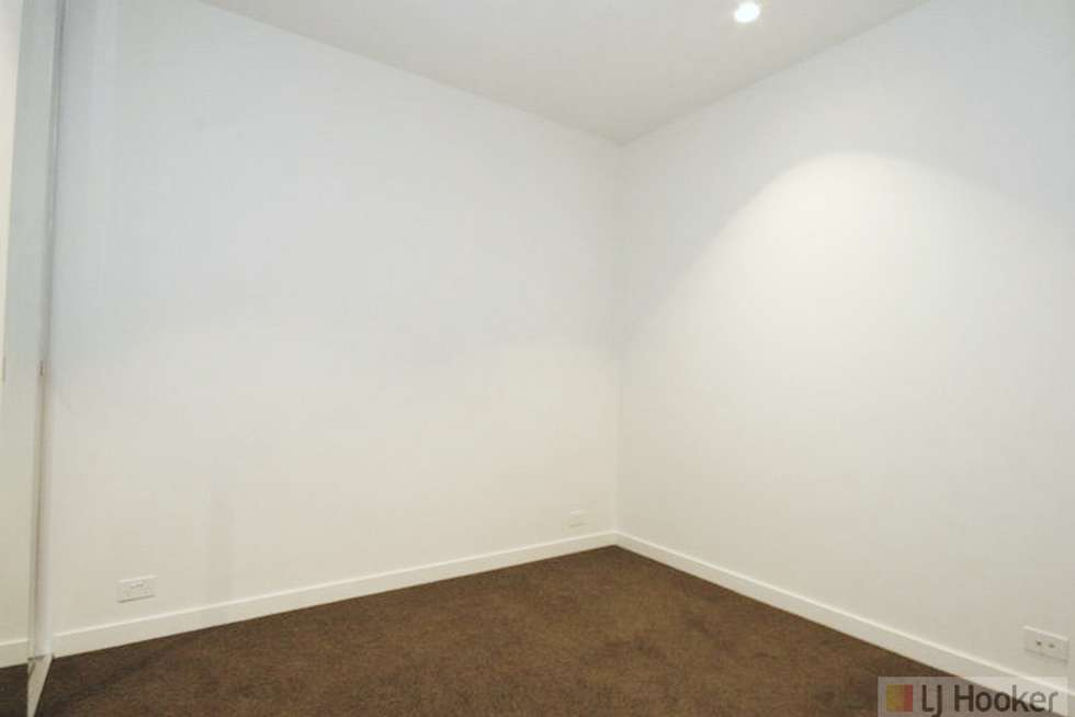 Fourth view of Homely apartment listing, 3809/45 Clarke Street, Southbank VIC 3006