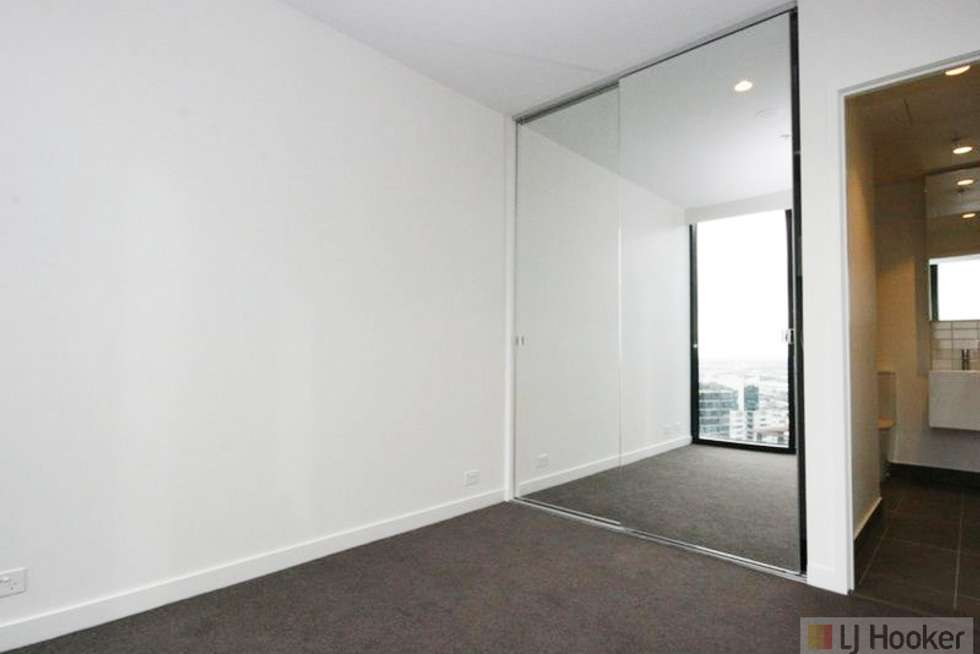 Fifth view of Homely apartment listing, 3809/45 Clarke Street, Southbank VIC 3006
