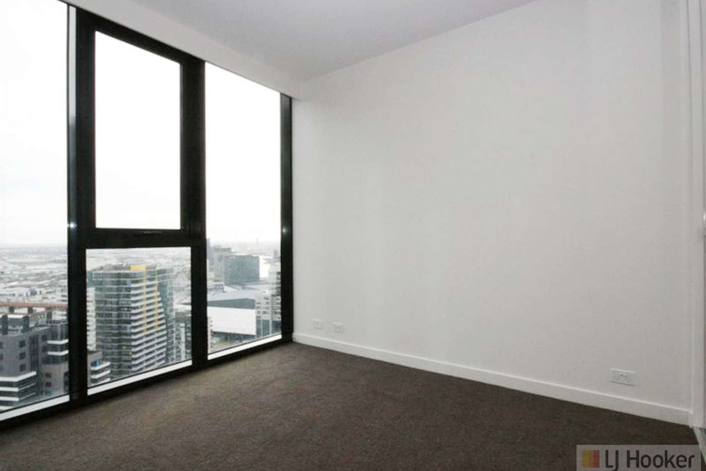 Sixth view of Homely apartment listing, 3809/45 Clarke Street, Southbank VIC 3006