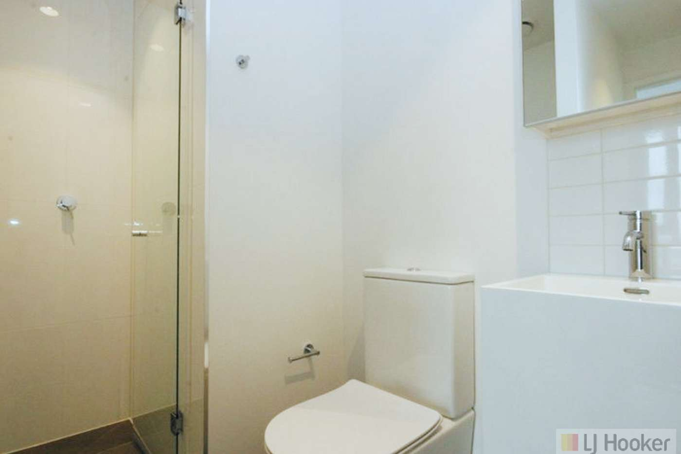 Seventh view of Homely apartment listing, 3809/45 Clarke Street, Southbank VIC 3006
