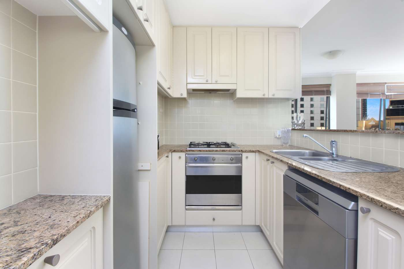 Sixth view of Homely apartment listing, 1410/38-42 Bridge Street, Sydney NSW 2000