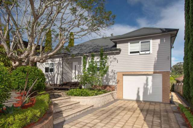 31 Lords Avenue, Asquith NSW 2077