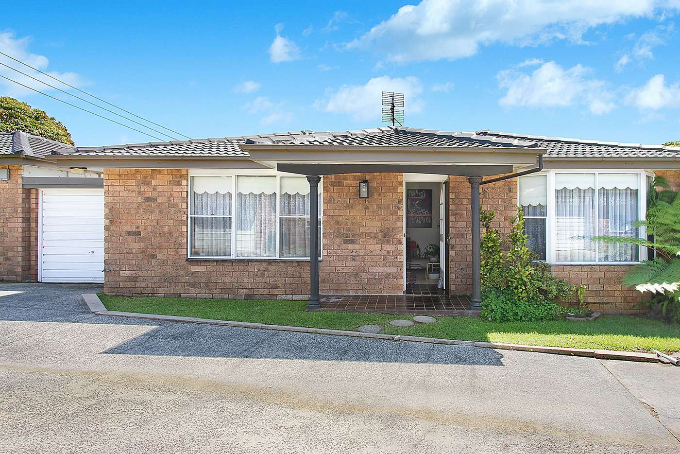 Main view of Homely villa listing, 3/38 Oakland Avenue, The Entrance NSW 2261