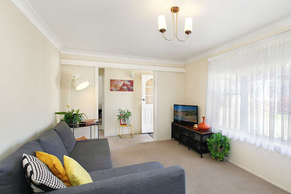 Second view of Homely villa listing, 3/38 Oakland Avenue, The Entrance NSW 2261