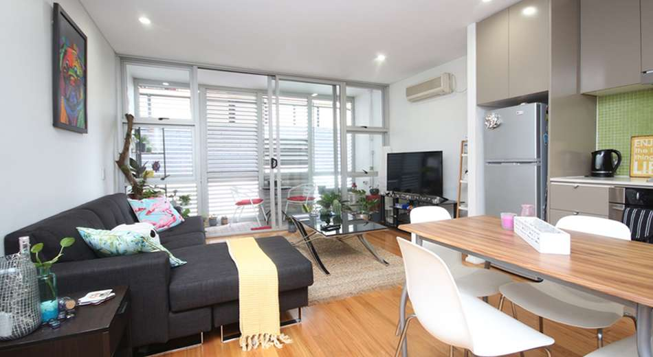 107/241 Crown Street, Darlinghurst NSW 2010