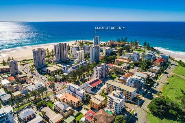 15/9 Petrie Street, Rainbow Bay QLD 4225