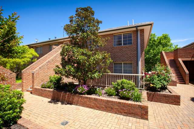 12/1 Waddell Place, Curtin ACT 2605