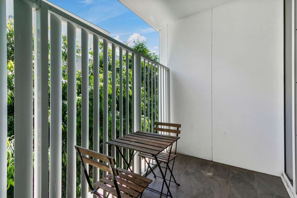 Fifth view of Homely apartment listing, 118/211 Bay Street, Brighton VIC 3186