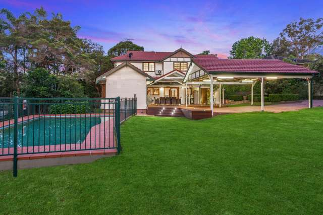 39 Hillcrest Road, Berowra NSW 2081