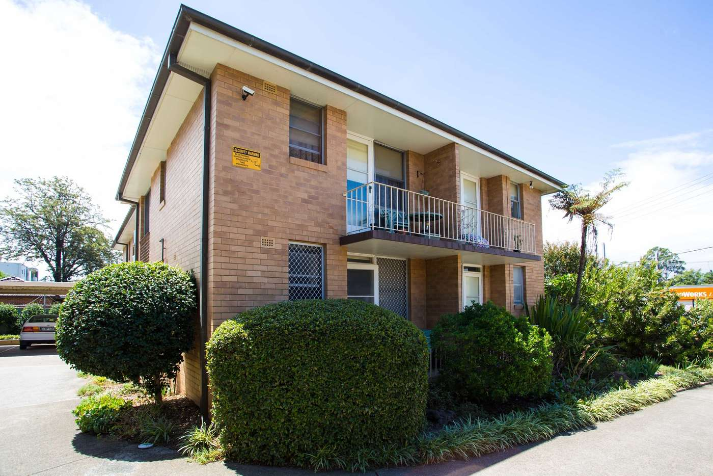Main view of Homely apartment listing, 27/115 Military Road, Guildford NSW 2161