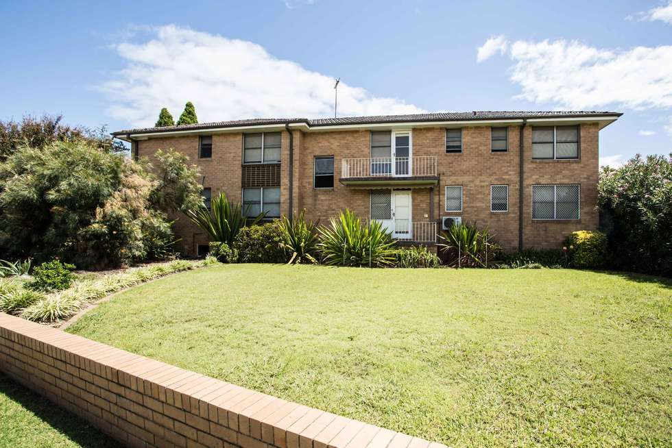 Fifth view of Homely apartment listing, 27/115 Military Road, Guildford NSW 2161