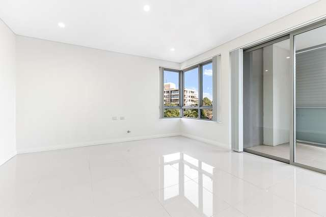 11/41-45 Claude Street, Chatswood NSW 2067