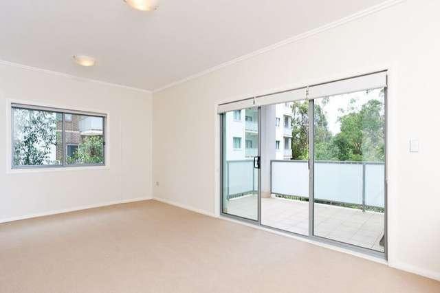 16/2-6 Bundarra Avenue, Wahroonga NSW 2076