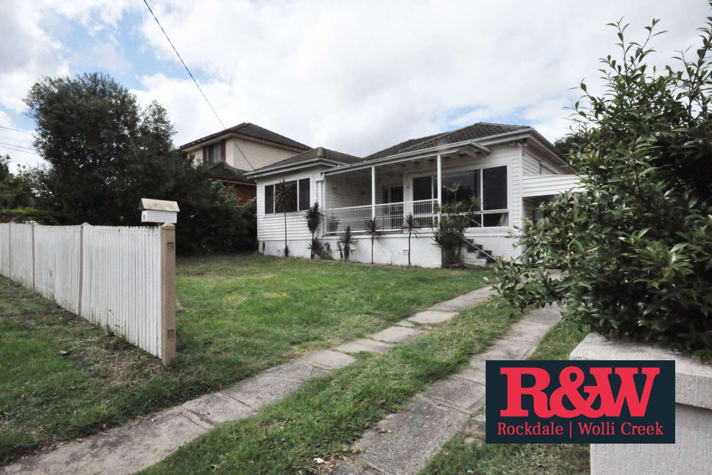 Main view of Homely house listing, 19 Tracey Street, Revesby NSW 2212