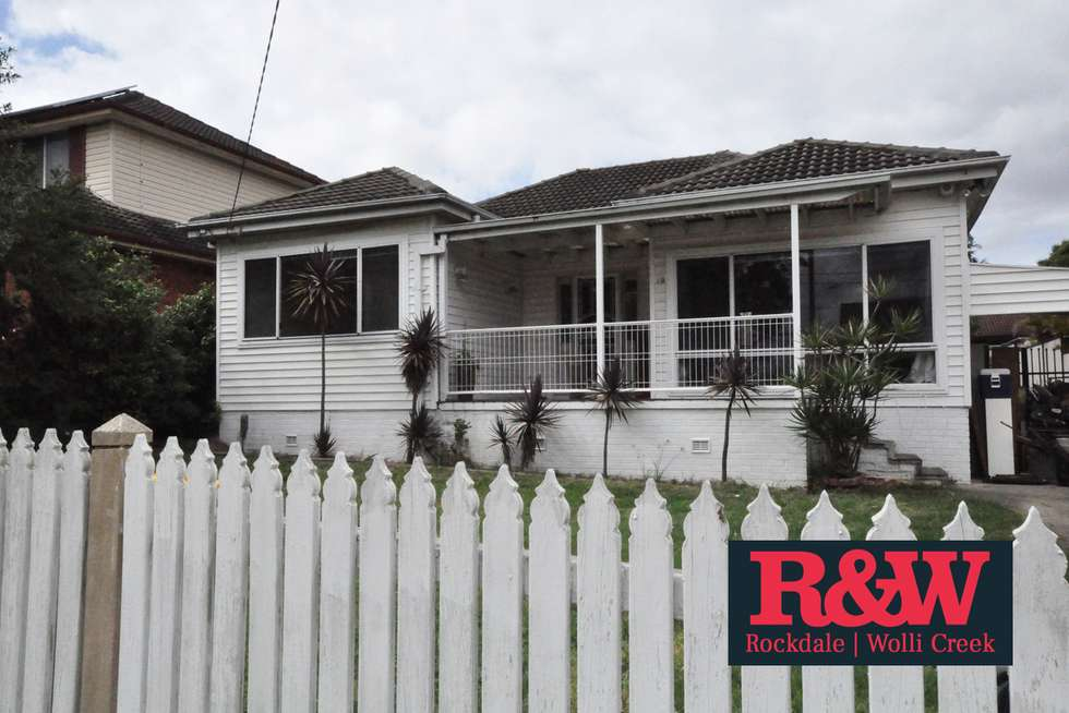 Second view of Homely house listing, 19 Tracey Street, Revesby NSW 2212