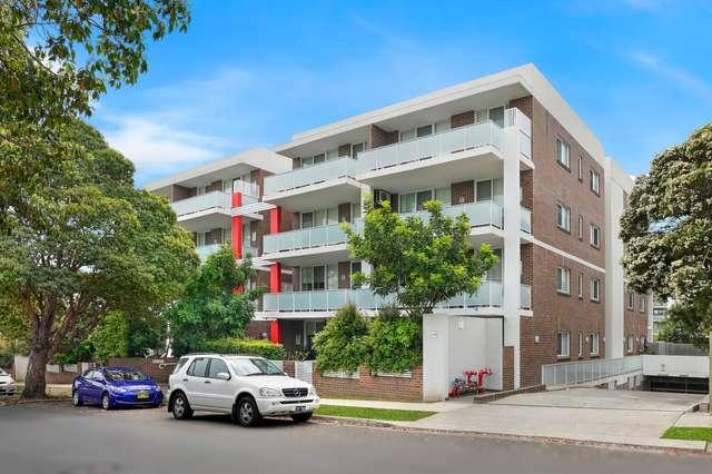 18/91 Arthur Street, Rosehill NSW 2142