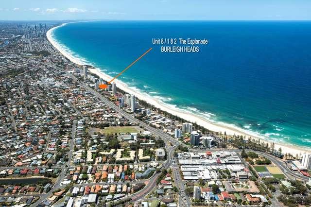 8/182 The Esplanade, Burleigh Heads QLD 4220