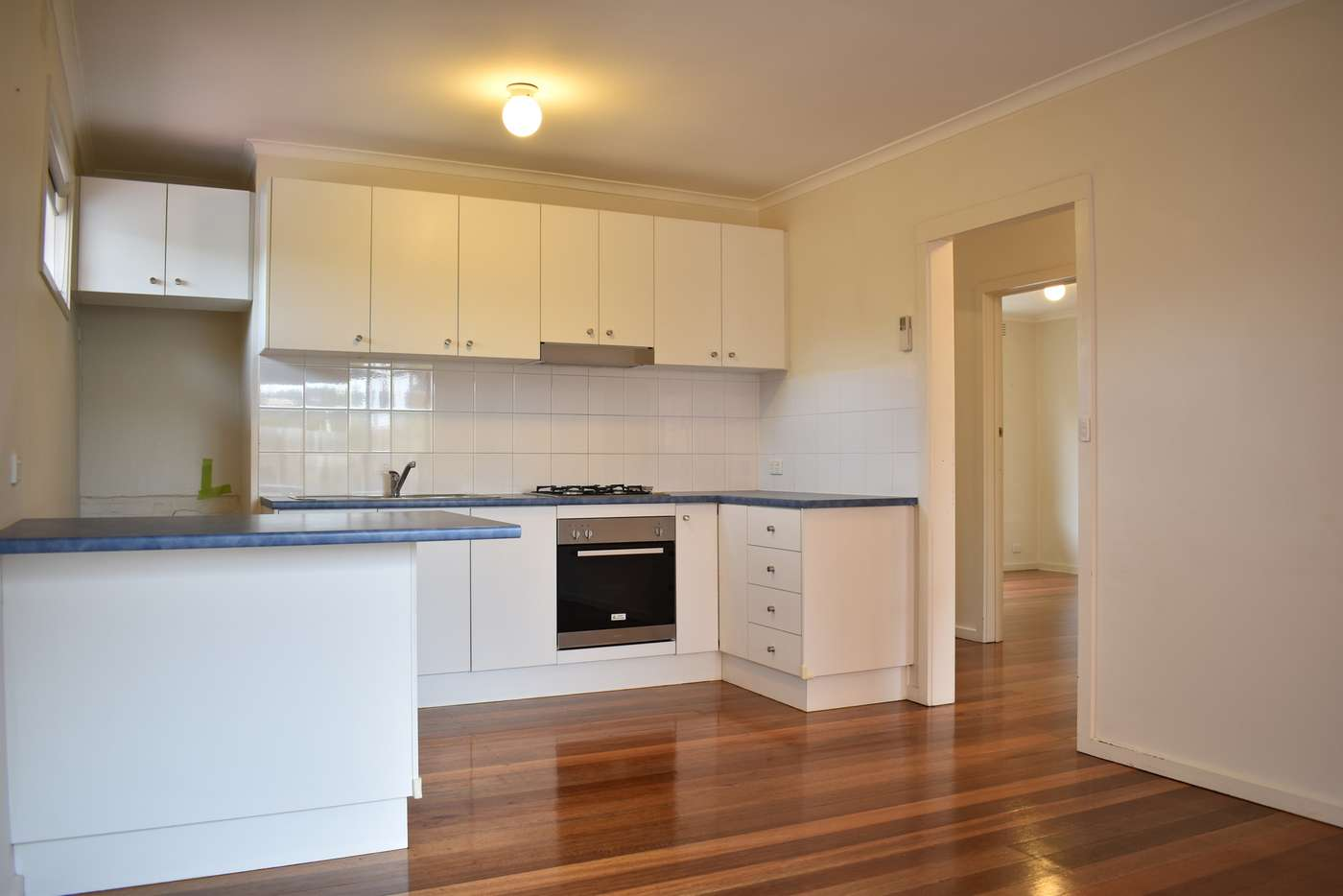 Main view of Homely unit listing, 4/105 Pearson Street, Brunswick VIC 3056