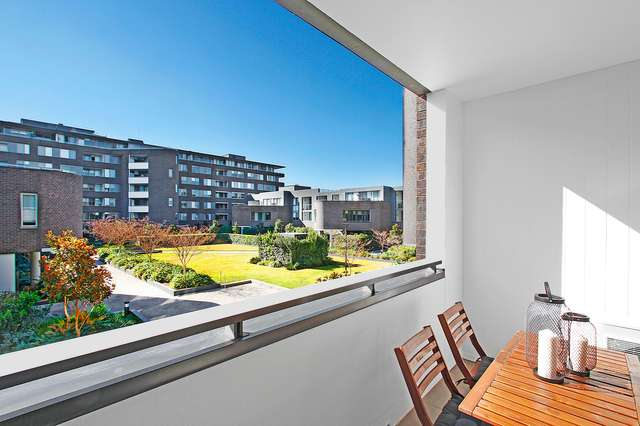 303/9 Baywater Drive, Wentworth Point NSW 2127