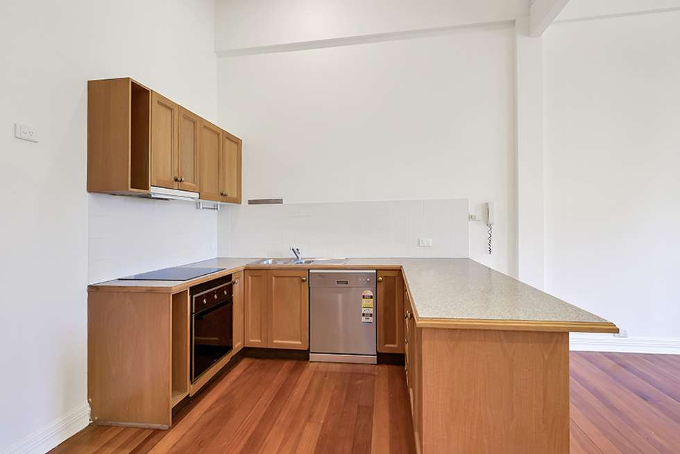Second view of Homely unit listing, 13/184 Salisbury Road, Camperdown NSW 2050
