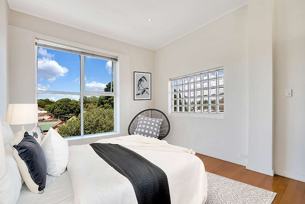 Fourth view of Homely unit listing, 13/184 Salisbury Road, Camperdown NSW 2050
