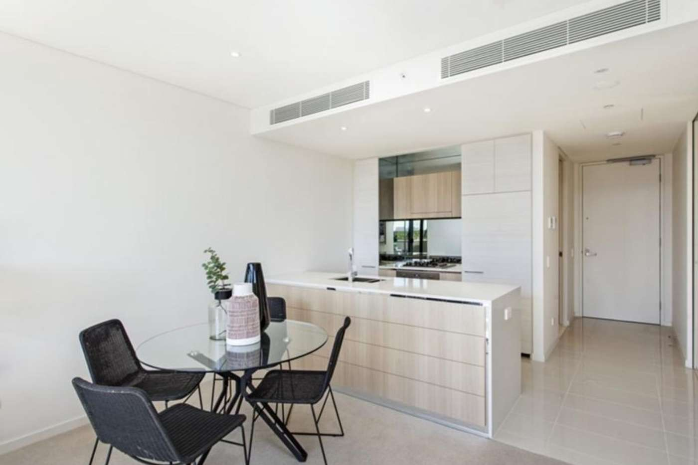 Main view of Homely apartment listing, 303/211 Pacific Highway, North Sydney NSW 2060