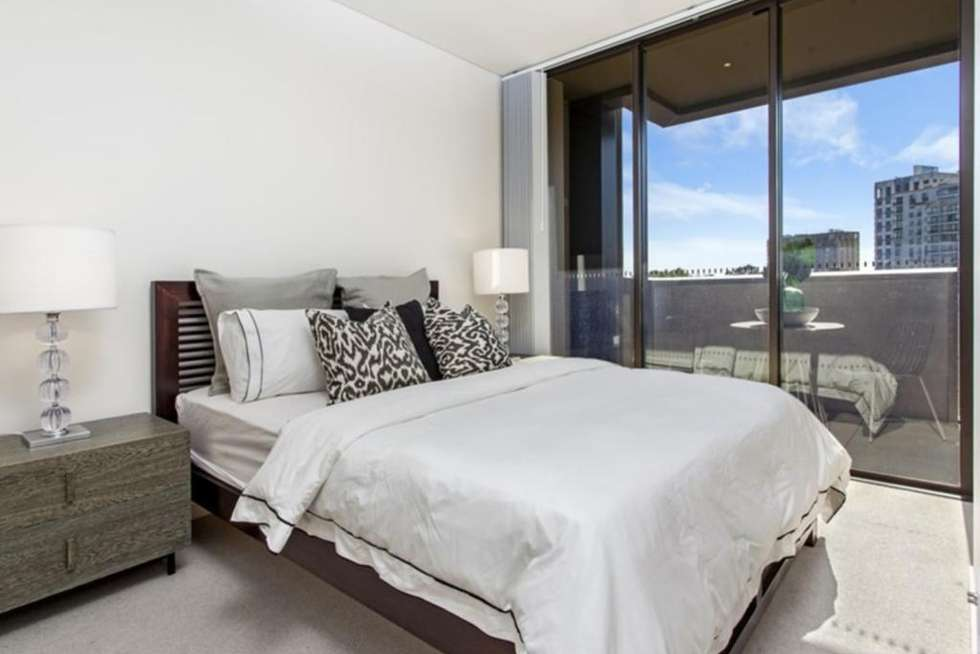 Fourth view of Homely apartment listing, 303/211 Pacific Highway, North Sydney NSW 2060