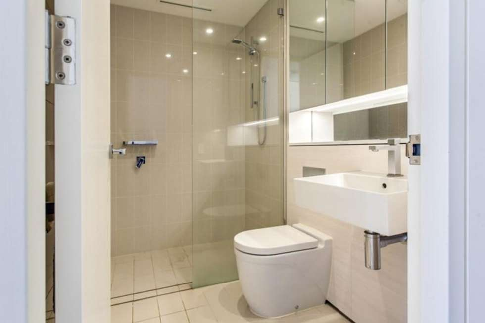 Fifth view of Homely apartment listing, 303/211 Pacific Highway, North Sydney NSW 2060