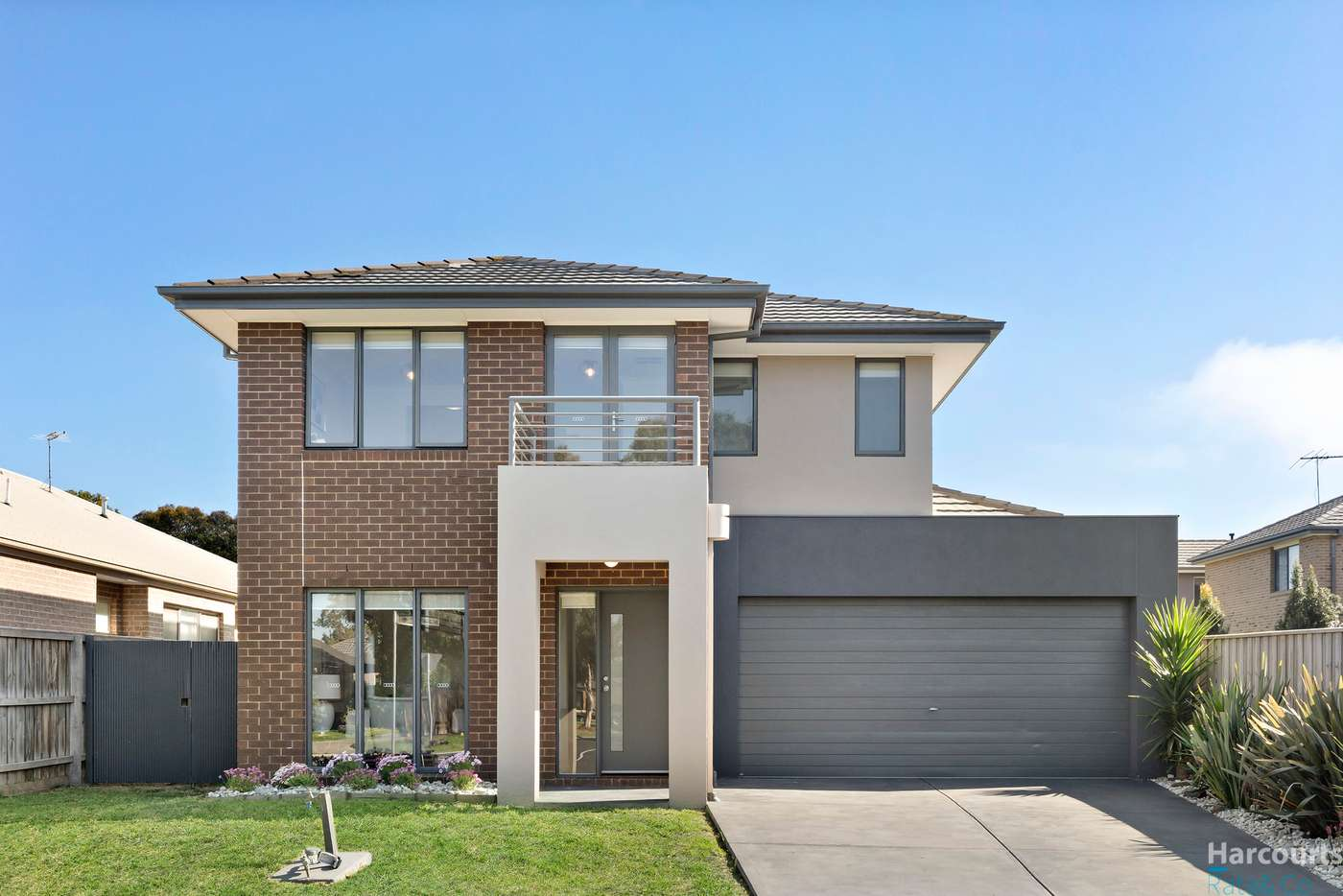 Main view of Homely house listing, 4 Morwell Way, Mernda VIC 3754
