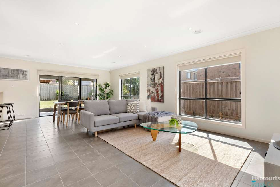 Third view of Homely house listing, 4 Morwell Way, Mernda VIC 3754
