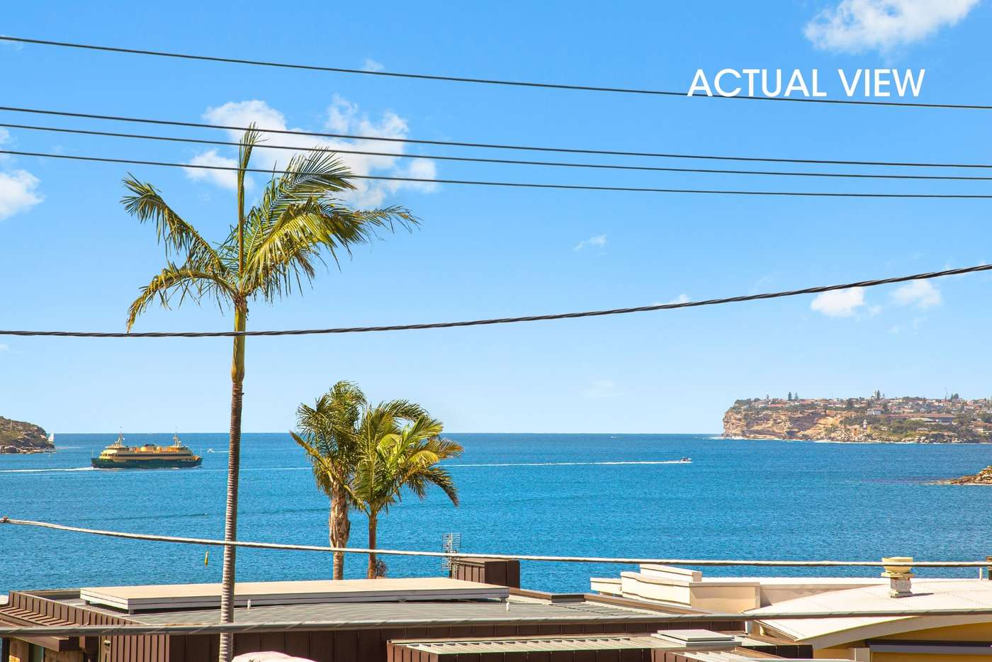 Main view of Homely apartment listing, 3/8 Fairlight Crescent, Fairlight NSW 2094
