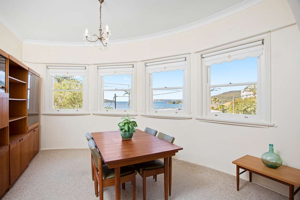 Third view of Homely apartment listing, 3/8 Fairlight Crescent, Fairlight NSW 2094
