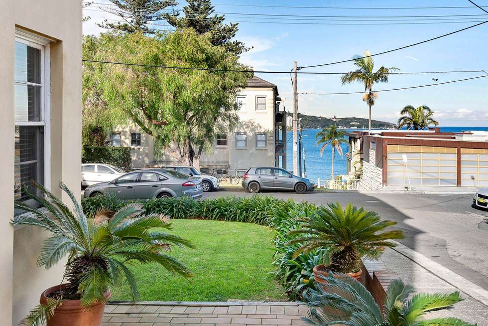 Fourth view of Homely apartment listing, 3/8 Fairlight Crescent, Fairlight NSW 2094